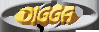 DIGGA CENTRAL EUROPE