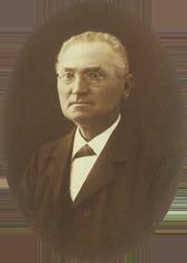 Rzemieślnik Jens Nielsen założył firmę DAMAS 15 września 1863 r.